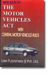 Law Publishers India Private Limited Manuals